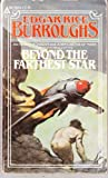 Beyond the Farthest Star, Edgar Rice Burroughs, 0441056563