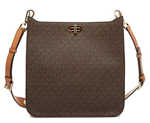 Michael Kors Sullivan Large N/S Messenger Bag - Online Kors Michael Shop Outlet