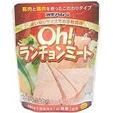オキハム Oh!ランチョンミート85g 10P