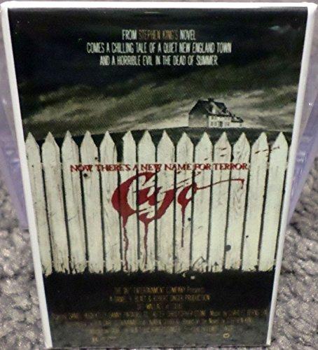 Cujo Movie Poster 2