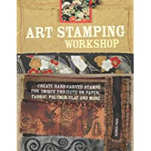 Art Stamping Workshop