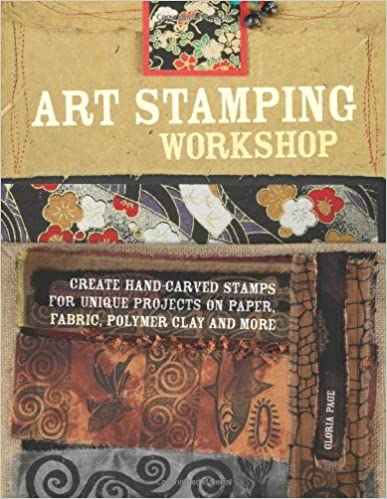 !!EXCLUSIVE!! Art Stamping Workshop: Create Hand-Carved Stamps For Unique Projects On Paper, Fabric, Polymer Clay And More. eUnited vector payments Disfruta useful