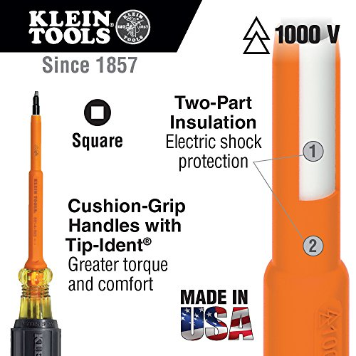 Buy rated hand tools