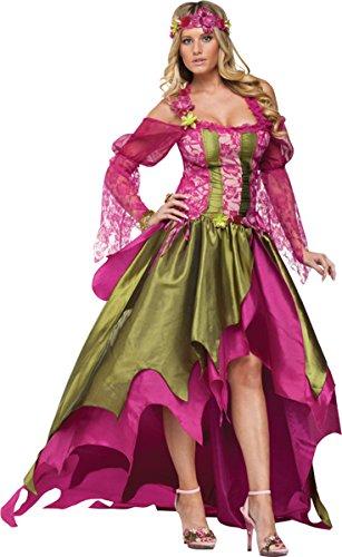 Morris Costumes Fairy Queen Adult Medium 8-10 for $<!--$31.49-->