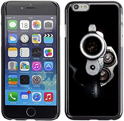 gunpoint iphone