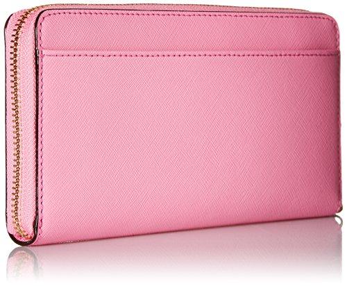 Cedar Street Lacey Wallet, Rouge Pink, One Size
