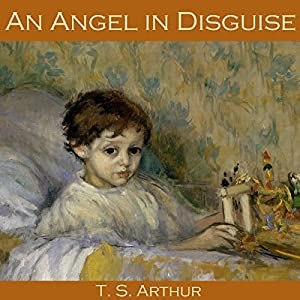 an angel in disguise audiobook t s arthur audible   au