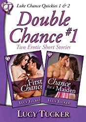 Double Chance #1 (Luke Chance Doubles)