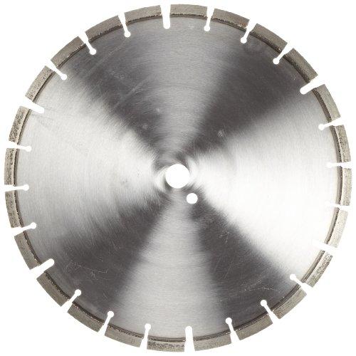 Norton Charger Diamond Blade, 1