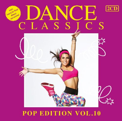 Dance Classics-Pop Edt.10 ()