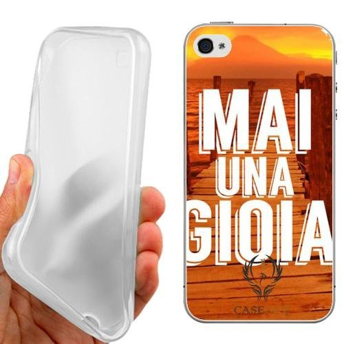 Custodia Cover Case Mai Una Gioia Sfondo Per Iphone 5c Acemturizmcom