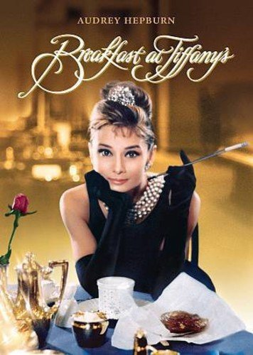 DVD : Breakfast at Tiffany's (DVD)
