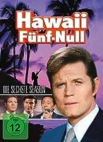 Hawaii Fünf-Null - 6. Season