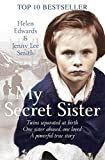 Book Cover for My Secret Sister: Jenny Lucas and Helen Edwards' Family Story