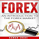 Forex: An Introduction to the Forex Market Audiobook by Raman Shahi Narrated by Mike Norgaard