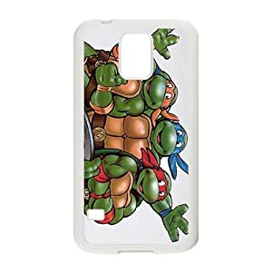 Teenage Mutant Ninja Turtles Cell Phone Case for Samsung Galaxy S5