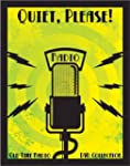 89 Classic Quiet Please! Old Time Radio Broadcasts on DVD over 41 Hours 3 Minutes running time