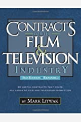 Contracts for the Film & Television Industry, 3rd Edition Paperback