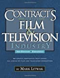 img - for Contracts for the Film & Television Industry, 3rd Edition book / textbook / text book