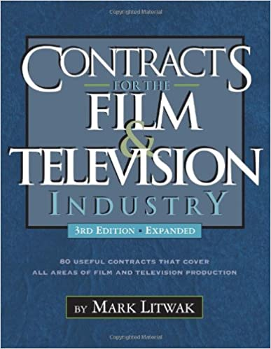 Amazon.com: Contracts for the Film & Television Industry, 3rd ...