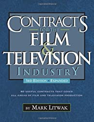 CONTRACTS FOR THE FILM & TV 3