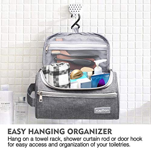Travel Small Organizer Women Makeup, Hygiene Shaving Clippers & Grooming | Shower, Gym