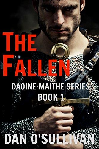 The Fallen: Daoine Maithe Book 1 by [O'Sullivan, Dan]