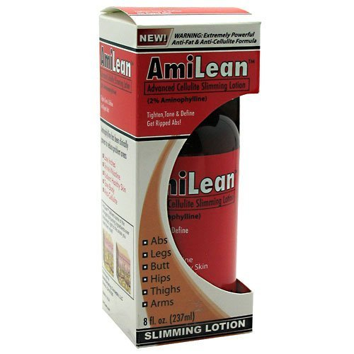 Ideal Marketing Concepts Amilean Ami8oz (Best Aminophylline Cream For Cellulite)