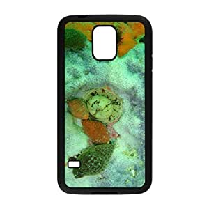 Conch Hight Quality Plastic Case for Samsung Galaxy S5