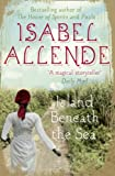 Front cover for the book Island Beneath the Sea by Isabel Allende