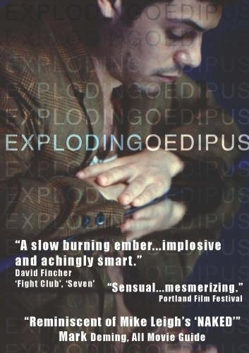 Exploding Oedipus (Institutional Use - University/College) by 69ls