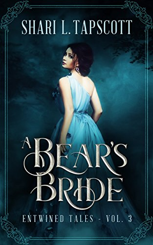 A Bear's Bride: A Retelling of East of the Sun, West of the Moon (Entwined Tales Book 3) cover