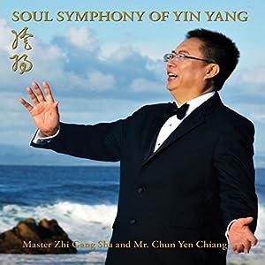 Soul Symphony of Yin Yang Audiobook
