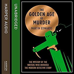 The Golden Age of Murder Audiobook