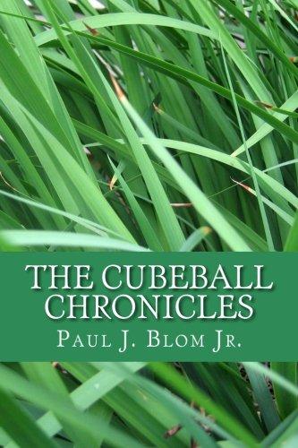 The Cubeball Chronicles