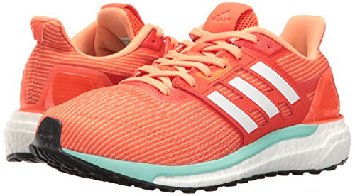 Pour Energy Adidas W Orange Performancesupernova easy Femme White S Supernova qwXCtXrH