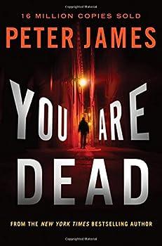 You Are Dead 1447255771 Book Cover