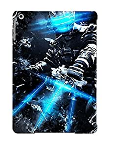 Appearance Snap-on Case Designed For Ipad Air- Dead Space 3(best Gifts For Lovers)