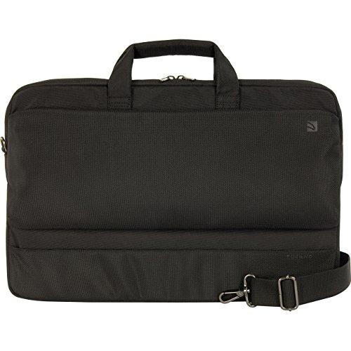 Tucano Dritta Slim 17 Bag for 17'' Notebook, 15'' Macbook Pro, iPad and Tablet by Tucano
