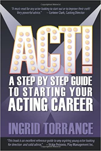 5 Step Plan On How To Start An Acting Career