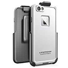 "Encased Belt Clip Holster for LifeProof FRE Case (iPhone 6 Plus 5.5"" / iPhone 6s Plus 5.5"")"