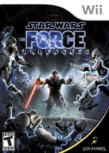with Star Wars Nintendo Wii U Games design