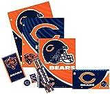 National Design NFL 11-Piece Stationery Set (11056-QUE)