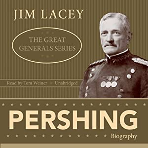 Pershing Audiobook