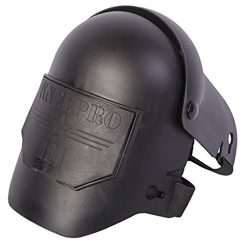 KneePro Tactical Ultra Flex III Safety Paintball Airsoft Kne