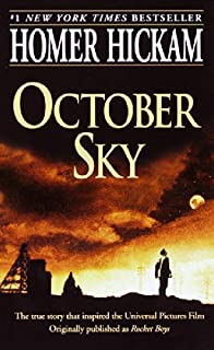 October sky teachers guide by novel units inc novel units inc october sky the coalwood series 1 fandeluxe Gallery