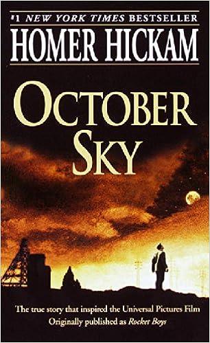 homer hickam & october sky ile ilgili görsel sonucu