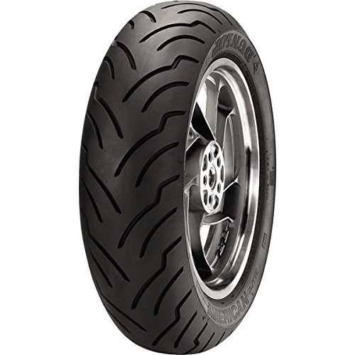 Dunlop American Elite Rear Tire - 180/65B-16/Blackwall
