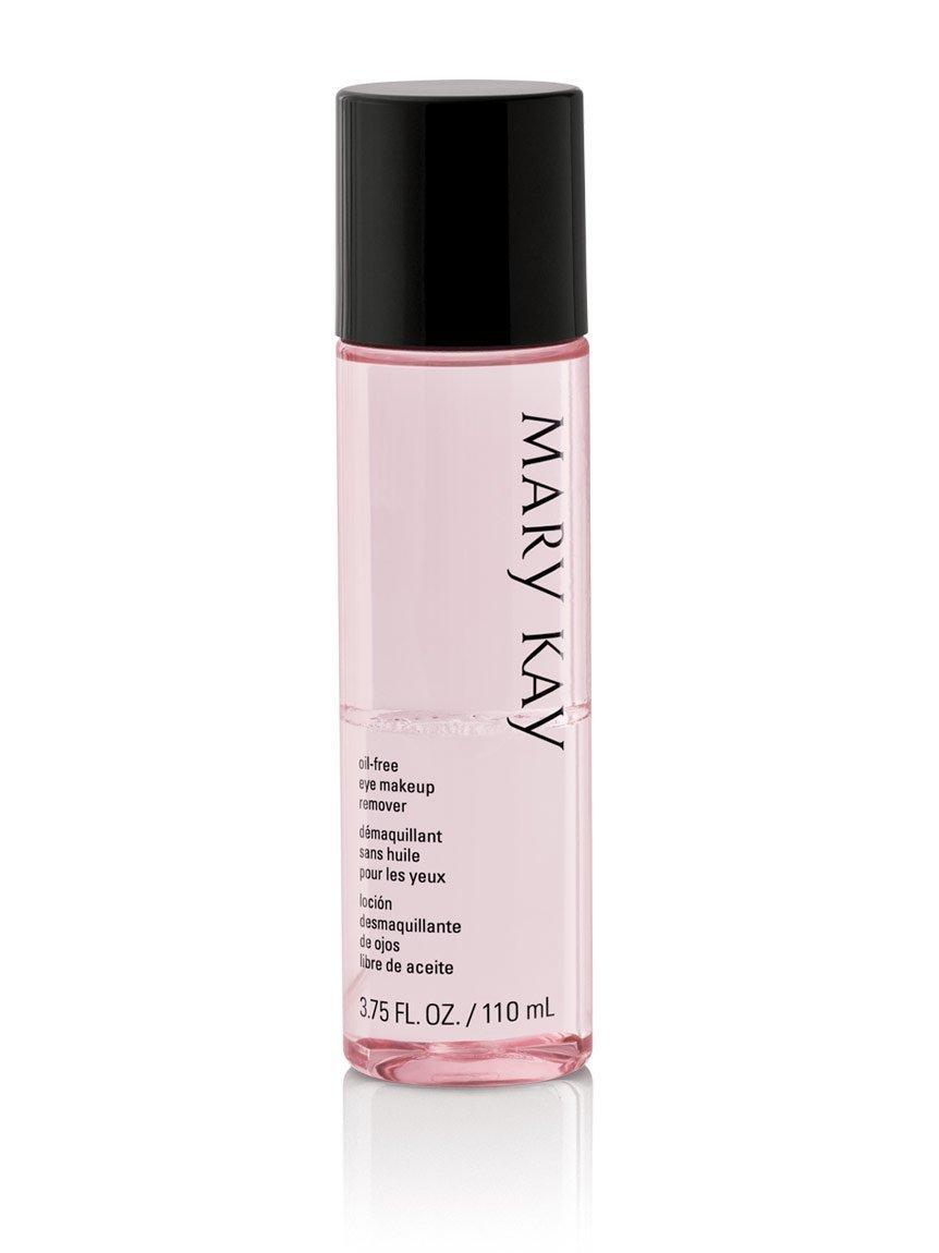 Amazon Mary Kay Oil Free Eye Makeup Remover 375 Fl Oz Beauty