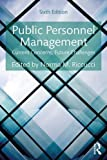 img - for Public Personnel Management: Current Concerns, Future Challenges book / textbook / text book